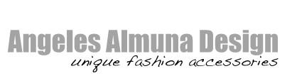 Necklaces – Angeles Almuna Design