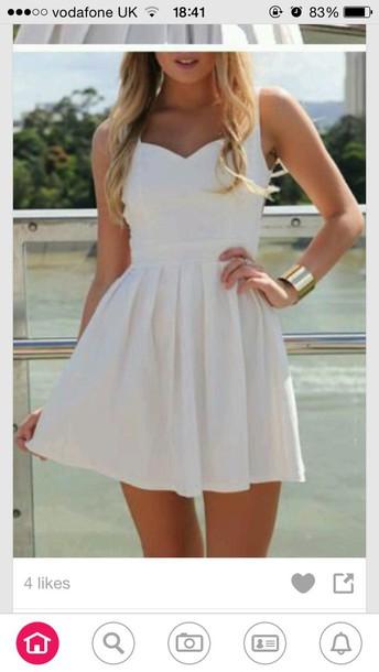 dress black dress white dress