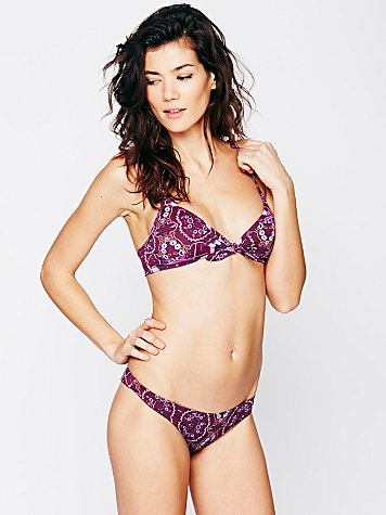 Zinke  Chloe Reversible Bottoms at Free People Clothing Boutique