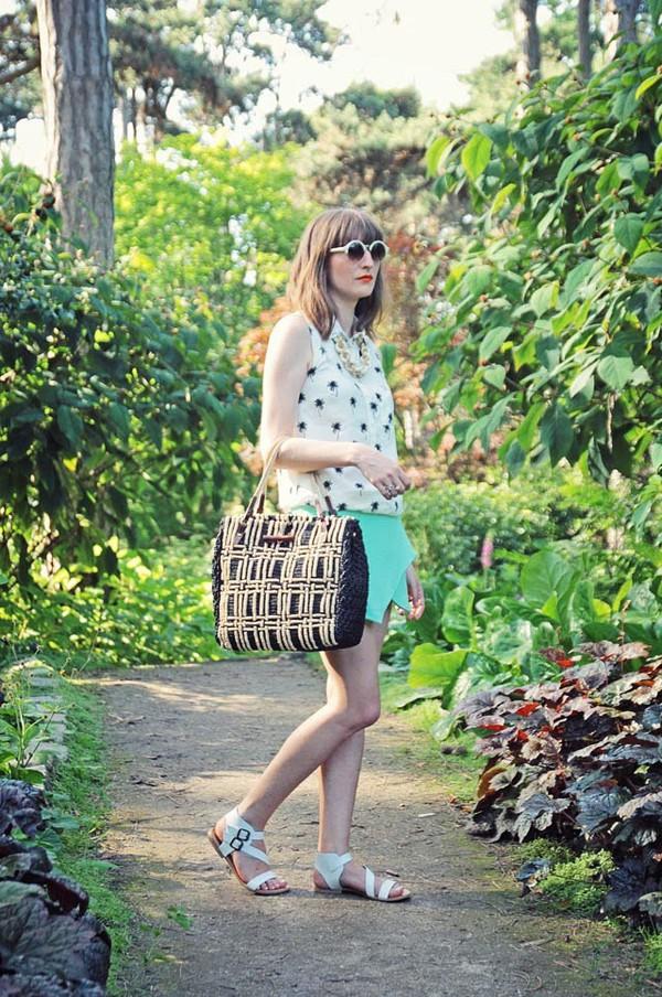summer crush bag sunglasses jewels shoes shirt