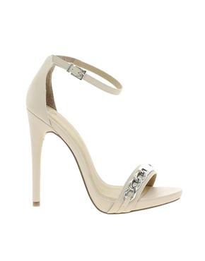 ASOS | ASOS HIGH LIFE Heeled Sandals at ASOS