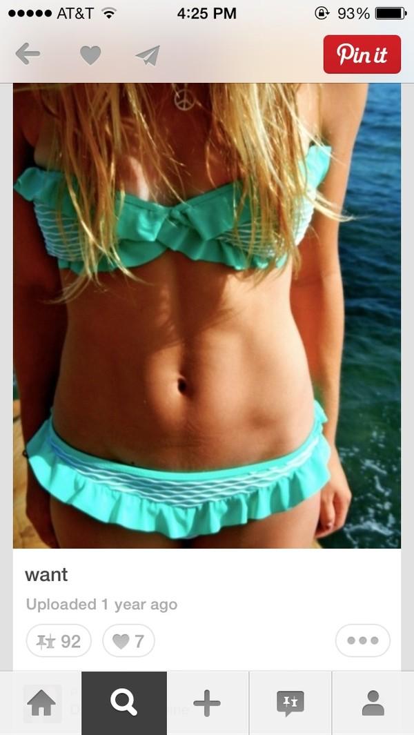 swimwear aqua i must have