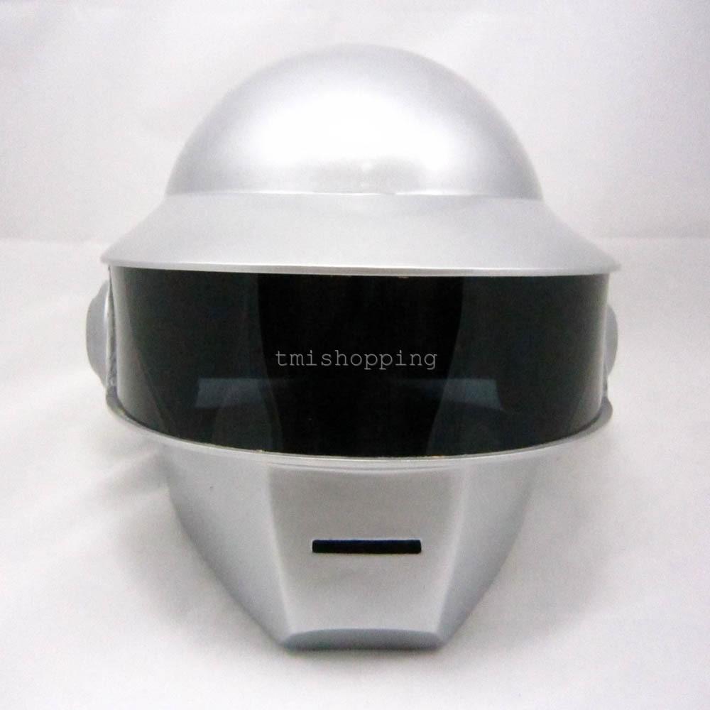 Daft Punk Thomas Bangalter Helmet Mask Replica Props DJ Party Costume Cosplay | eBay
