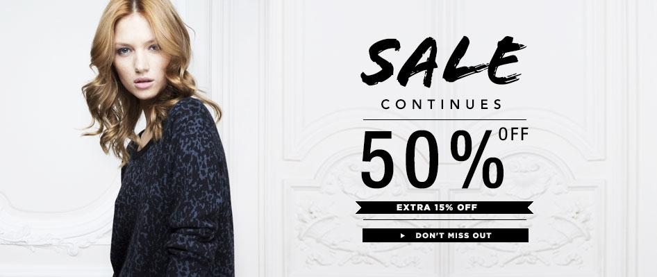 Comptoir des Cotonniers E-boutique | Women's Fashion Clothing