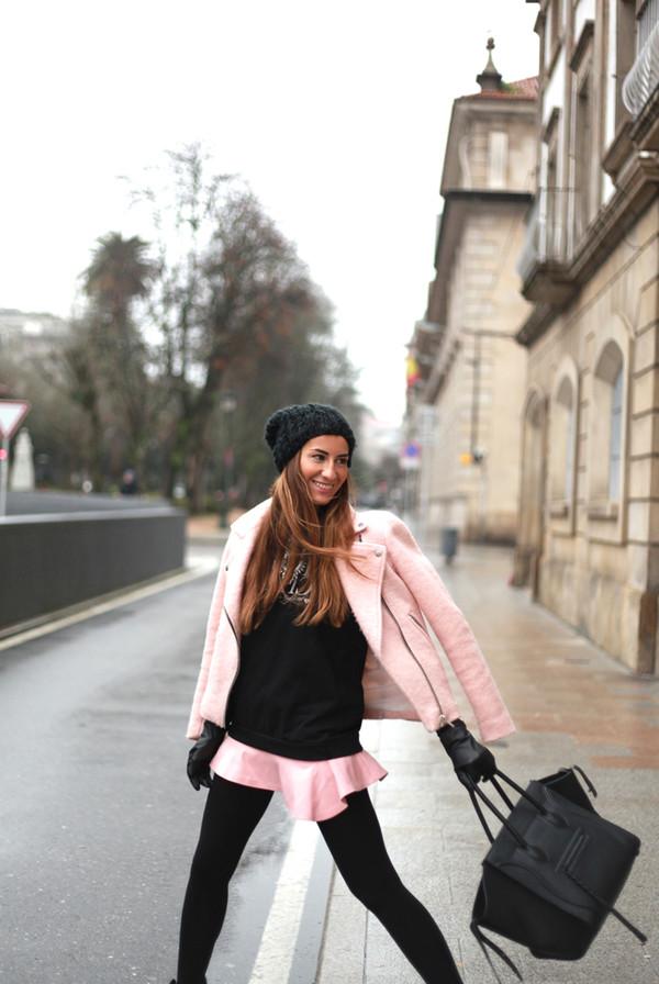 b a r t a b a c sweater jacket skirt hat shoes bag jewels