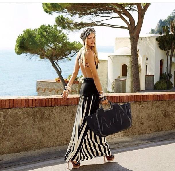 dress backless backless dress summer dress maxi dress