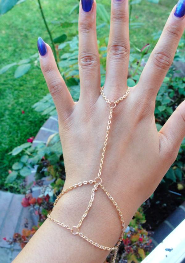 jewels kimi ringcelet ringcelet gold ring