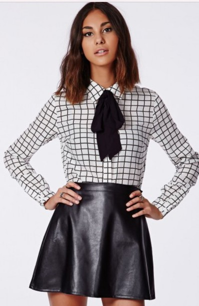 shirt missguided style fashion blogger