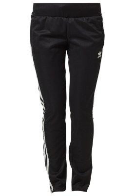 adidas Originals EUROPA - Tracksuit bottoms - black - Zalando.co.uk
