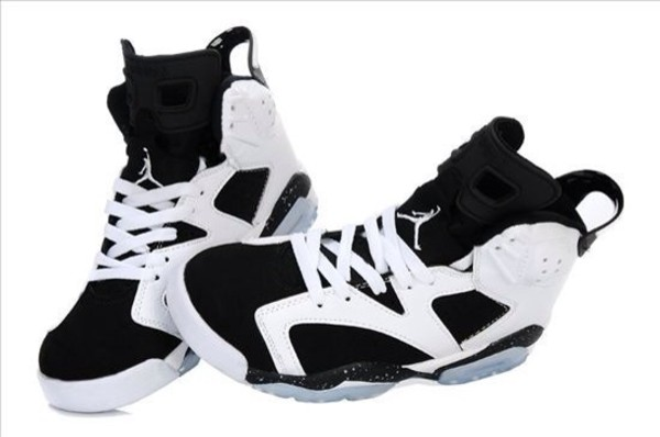 shoes jordans black and white funny