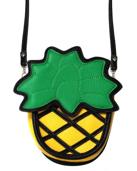 PINEAPPLE PURSE at Shop Jeen | SHOP JEEN