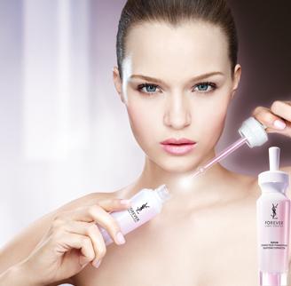 Rouge Volupte - Silky Radiant Lipstick SPF 15 - Luxury Lip Make Up by YSL Beauty