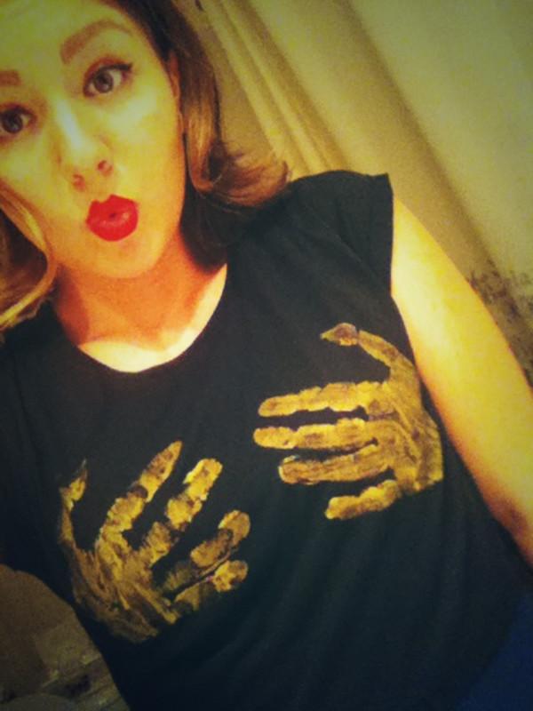 t-shirt funny t-shirt cool shirts original