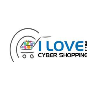 I Love Cyber Shopping
