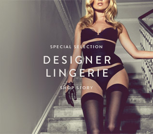 Madrid Erotic Lingerie   Online Sex Shop   Bondage    - LilyBlossom