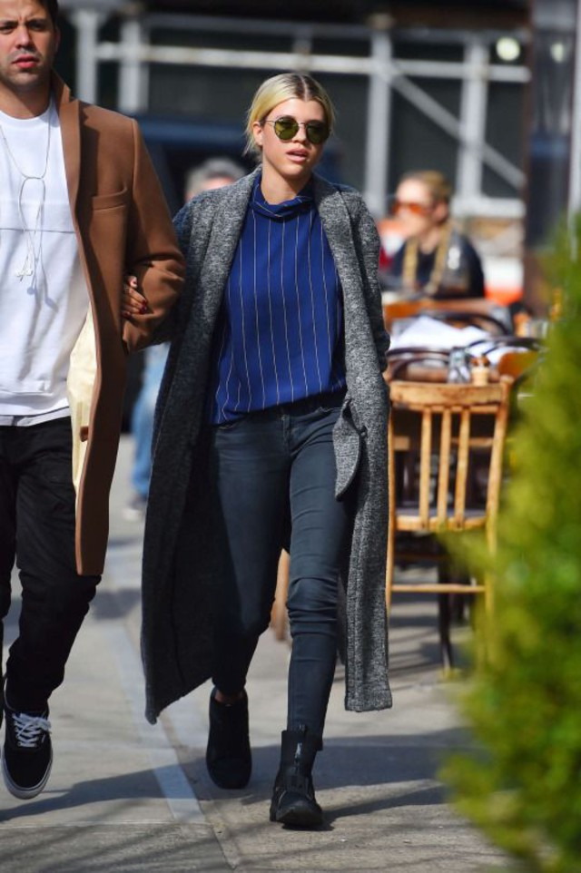 Here 39 S Why Sofia Richie Is Our New Girl Crush Wheretoget