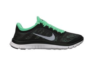 Nike Store. Nike Free 3.0 Women's Running Shoe