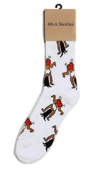 Twerk Sock – 40s & Shorties