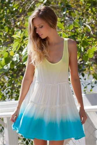 Shop Fashion Avenue - Summer Breeze Dress