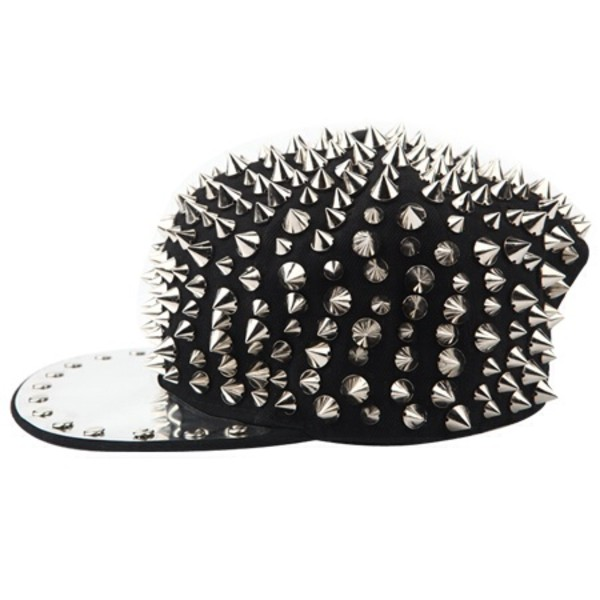 hat spikes korean fashion kpop swag kstyle korean style korean fashion boy