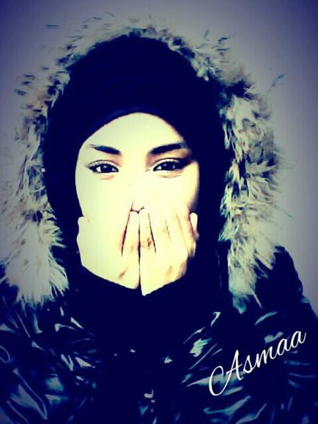 jacket lookbook hijab