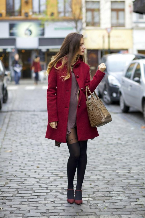 from brussels with love shoes coat bag jewels dress