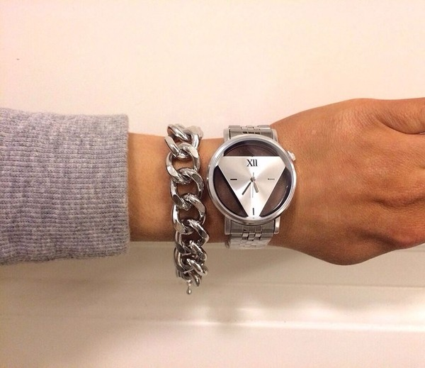 jewels watch bracelets clock