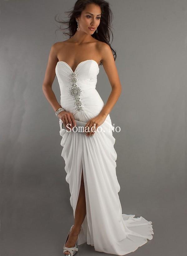 dress chiffon dress evening dress