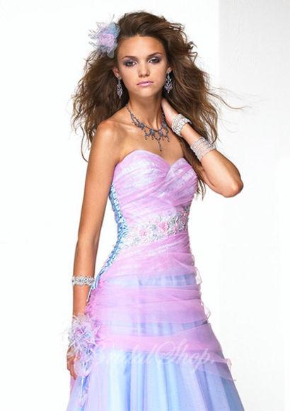 2007 Alyce Designs ( Prom Dresses ) on preciousstone's Blog - Buzznet
