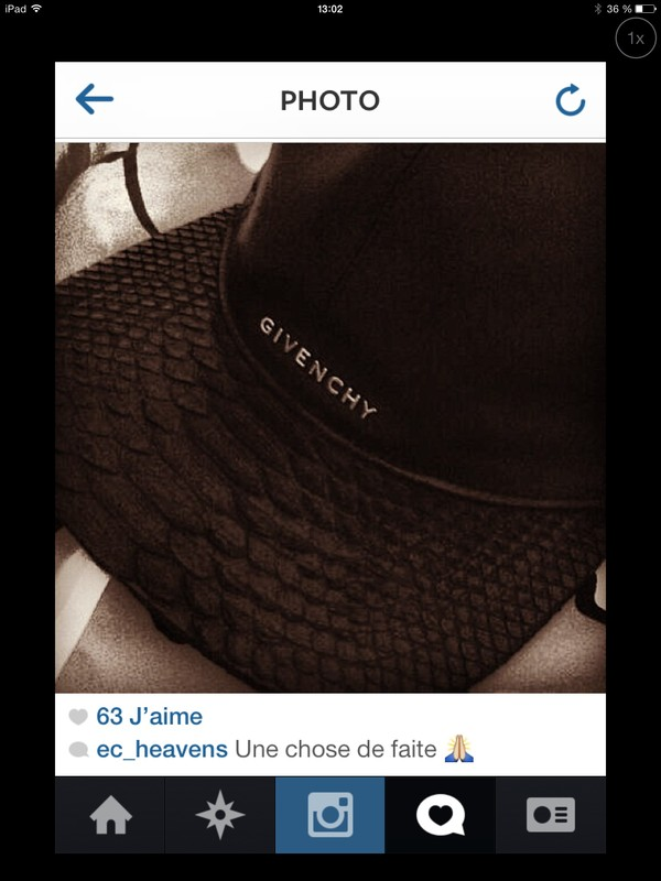hat girl cap givenchy givenchy style