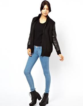 Dr Denim | Dr Denim Kissy Jeggings at ASOS