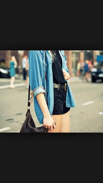 jacket grunge