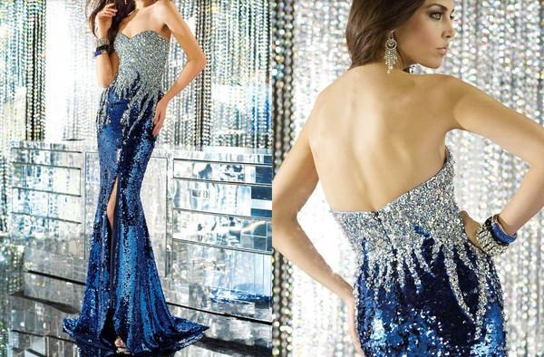 dress evening dress long prom dress