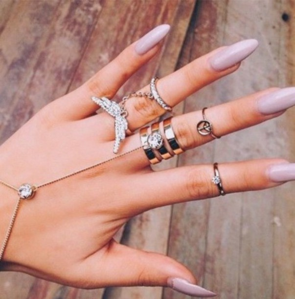 jewels rings and tings sparkle glamour