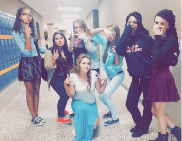 dress squad