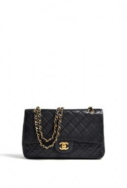 Vintage Heirloom | Vintage Chanel 2.55 Classic Flap Bag by Vintage Heirloom
