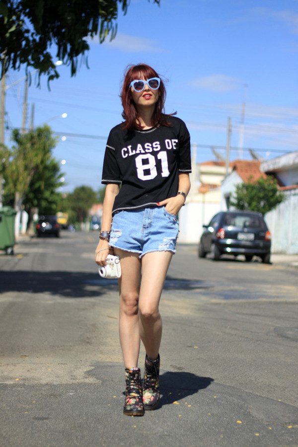 my name is glenn t-shirt shorts shoes sunglasses jewels