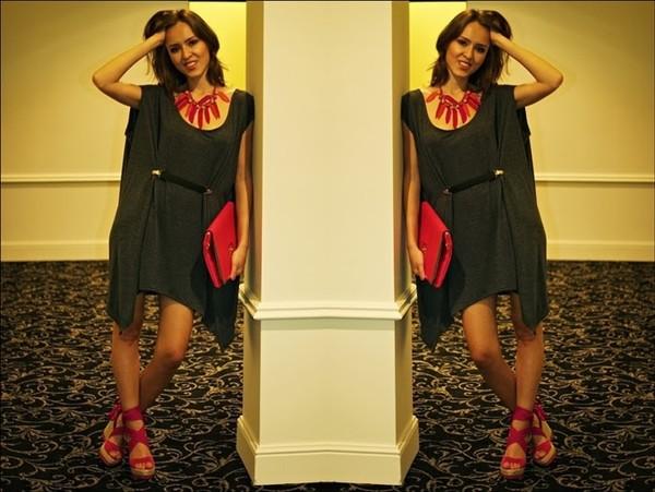 madame poupee dress shoes bag jewels