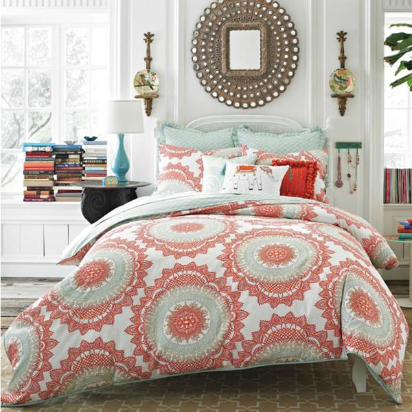 dress boho bedding home decor