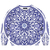 ROMWE | Ceramic Print Sweatshirt, The Latest Street Fashion
