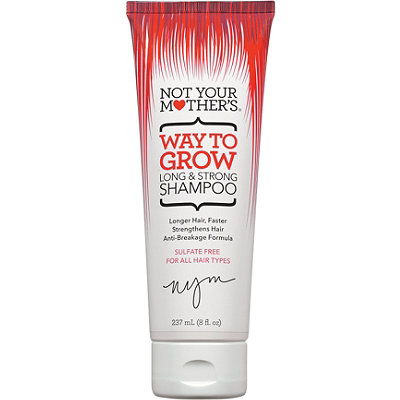 Not Your Mother's Way To Grow Long & Strong Shampoo Ulta.com - Cosmetics, Fragrance, Salon and Beauty Gifts