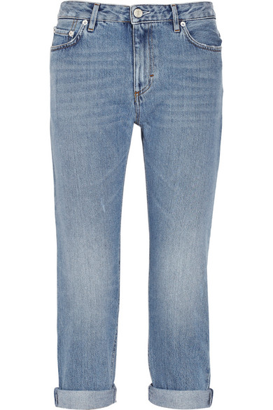 Acne | Pop Betty boyfriend jeans | NET-A-PORTER.COM