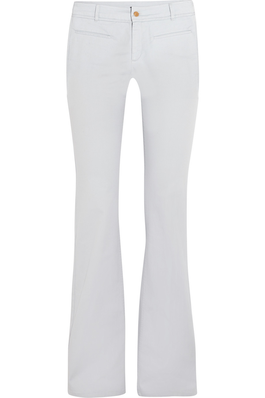 Loko mid-rise bootcut jeans | Isabel Marant | THE OUTNET