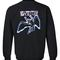 Led zeppelin sweatshirt back