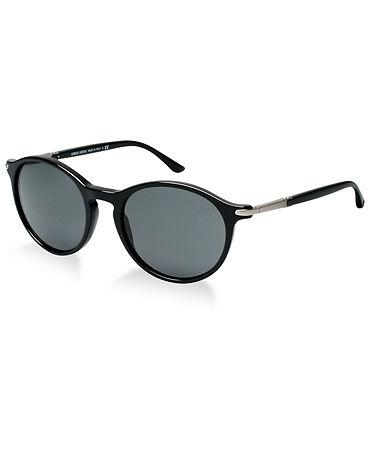 Giorgio Armani Sunglasses, AR8009 - Sunglasses by Sunglass Hut - Macy's