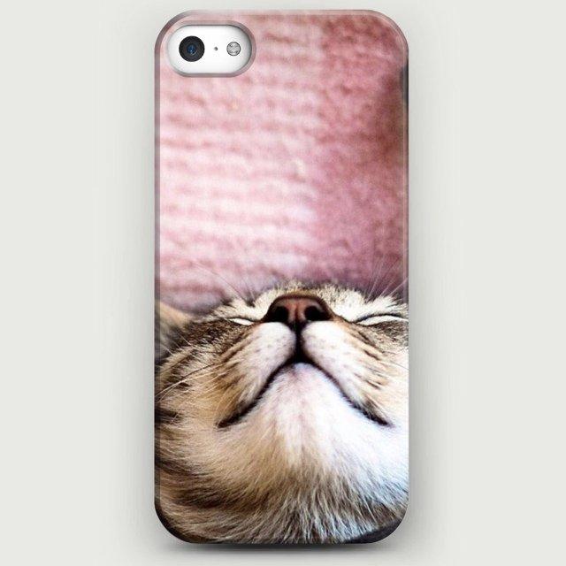 SLEEPING CAT by Ylenia Pizzetti - ... | Vertigo Official Store | Depop