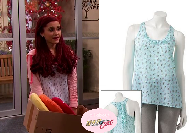 Sam and Cat Fashion: December 2013