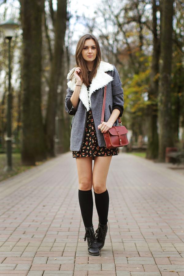 fashion agony jacket dress