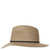 Clean Edge Fedora Hat - Topshop