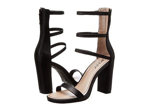 DKNY Rita Black Silky Nappa - Zappos.com Free Shipping BOTH Ways